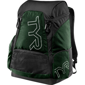 TYR Alliance 45l Mochila, evergreen